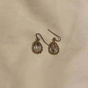 Francescas earrings